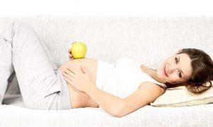 Фолиевая кислота и йод при беременности