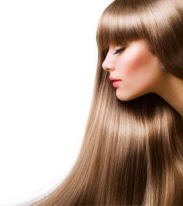 Мильгамма для волос