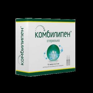 Фармакологические свойства цианокобаламина и лидокаина