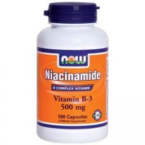 Упаковка Никотинамид рибозид