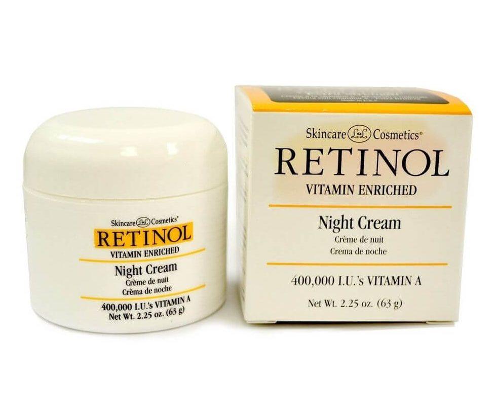Ретинол при беременности