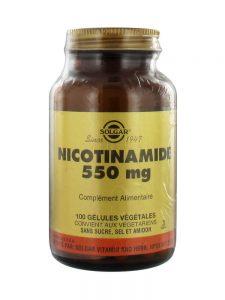 Никотинамид рибозид