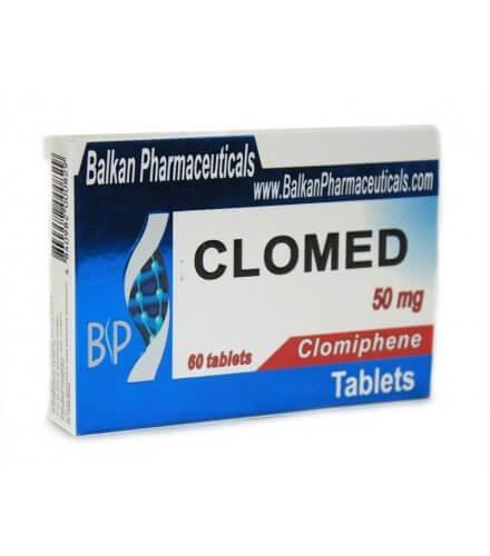 Кломид: инструкция по применению таблеток