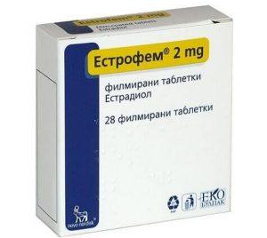 Эстрофем