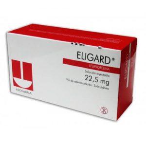 Элигард