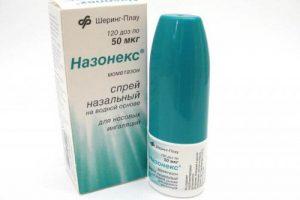 Назонекс при беременности 1 триместр отзывы врачей