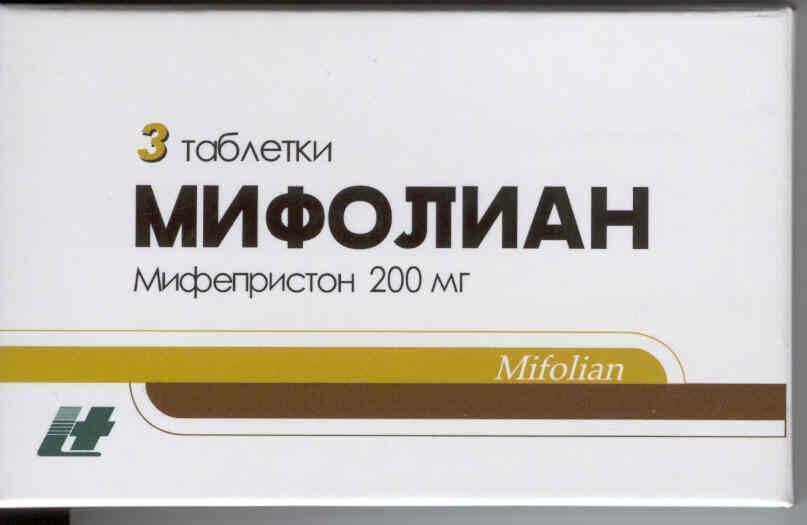 Мифолиан: инструкция по применению таблеток