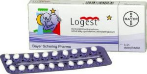 Логест