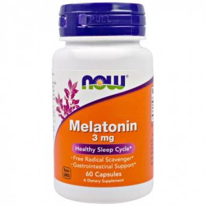мелатонин инструкция по применению