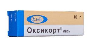 оксикорт