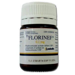 флоринеф