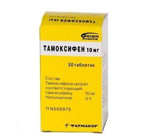 фарестон или тамоксифен что эффективнее