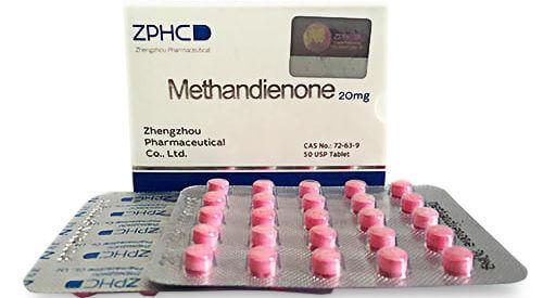Почки метандиенон и его действие способ накачаться быстро