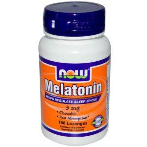 мелатонин спортивное питание