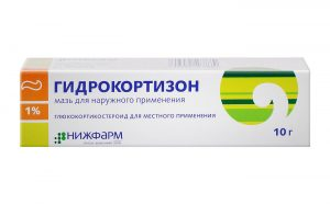 Ультразвук и Фонофорез с гидрокортизоном