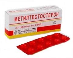 Метилтестостерон: инструкция по применению гормональных таблеток