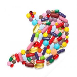 витамины для для желудка и кишечника