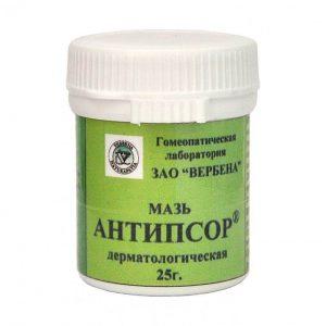 Антипсор