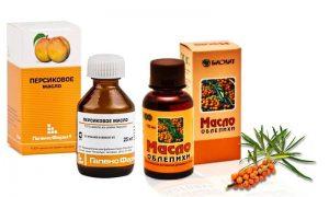 Облепиховое масло: всё о препарате