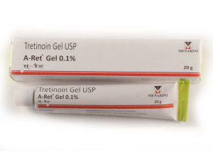 третиноин гель