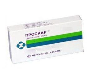Проскар: инструкция по применению антиандрогенного средства