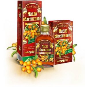 облепиховое масло лечебные свойства для желудка
