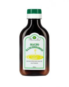 масляный вазелин