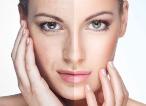 контрактубекс от морщин на лице