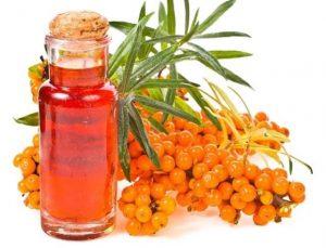 Облепиховое масло для лица: лечебные свойства и особенности применения