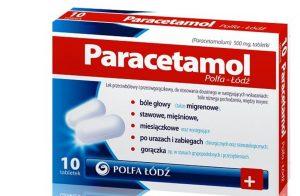 Парацетамол: антибиотик или нет, возможен ли прием с антибактериальными ЛС