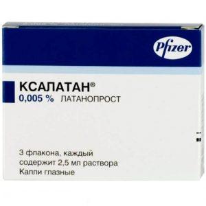 ксалатан