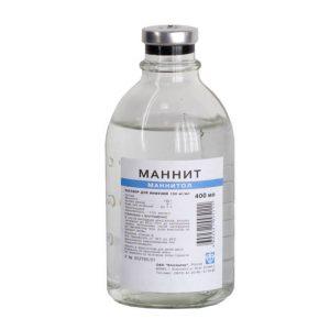 Маннит