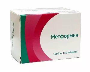 Метформин в бодибилдинге