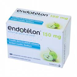 Эндотелон: инструкция по применению таблетки
