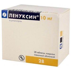 Ленуксин