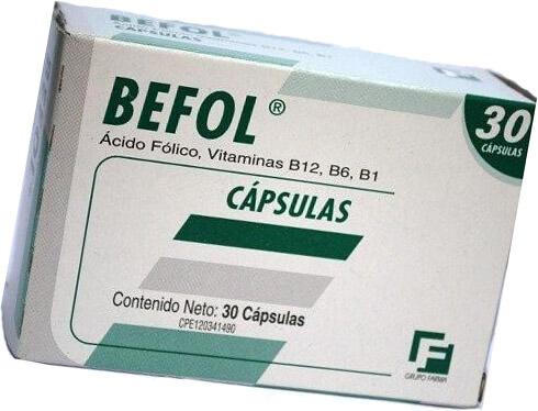 Бефол: инструкция по применению раствора и таблеток