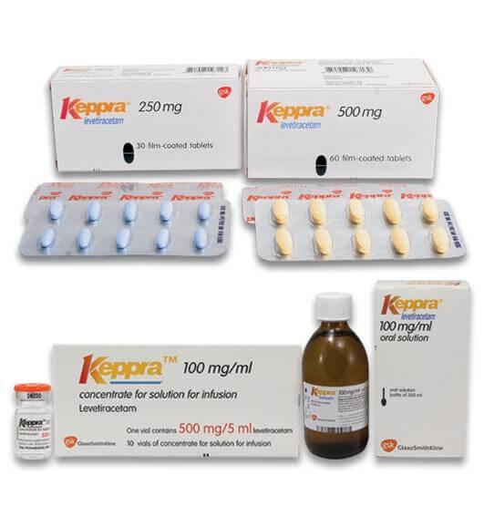Кеппра: инструкция по применению таблеток и раствора