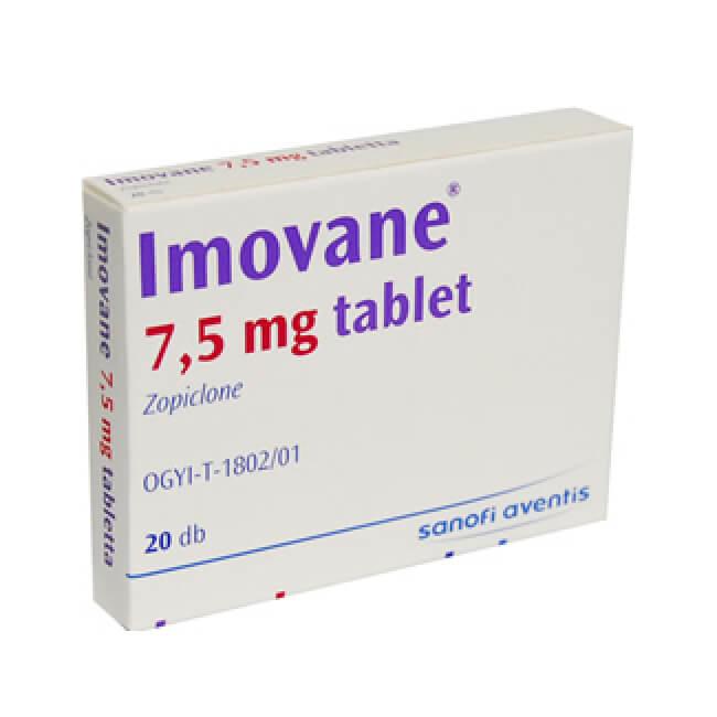 Имован: инструкция по применению таблеток