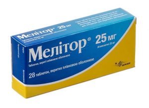 мелитор