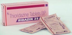 Ридазин