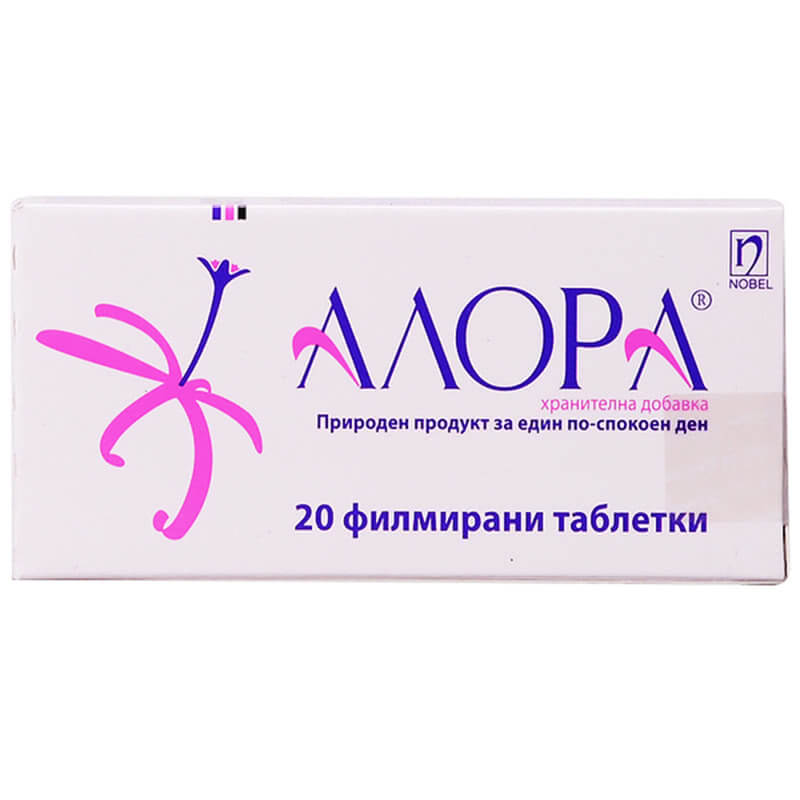 Алора: инструкция по применению таблетки и сироп