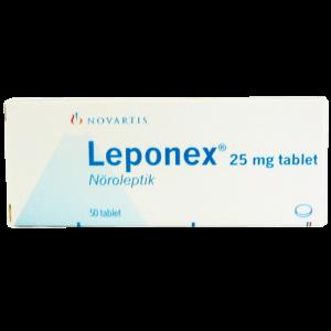 лепонекс