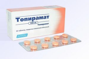 Топирамат