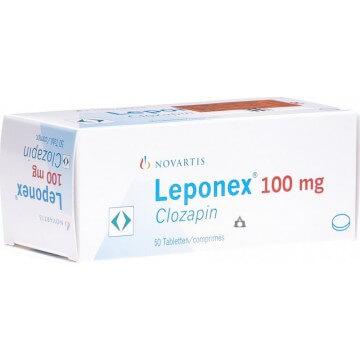 Лепонекс: инструкция по применению таблеток