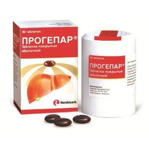 прогепар