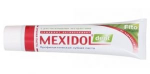Мексидол дент Фито