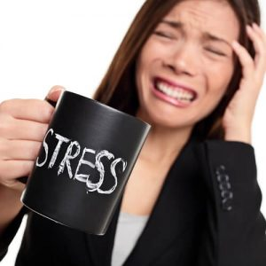 Препараты от стресса