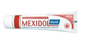 Dent актив
