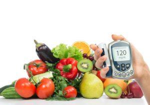 диета при повышенном инсулине в крови