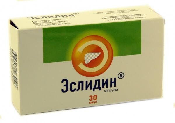 Эслидин: инструкция по применению таблеток и капсул